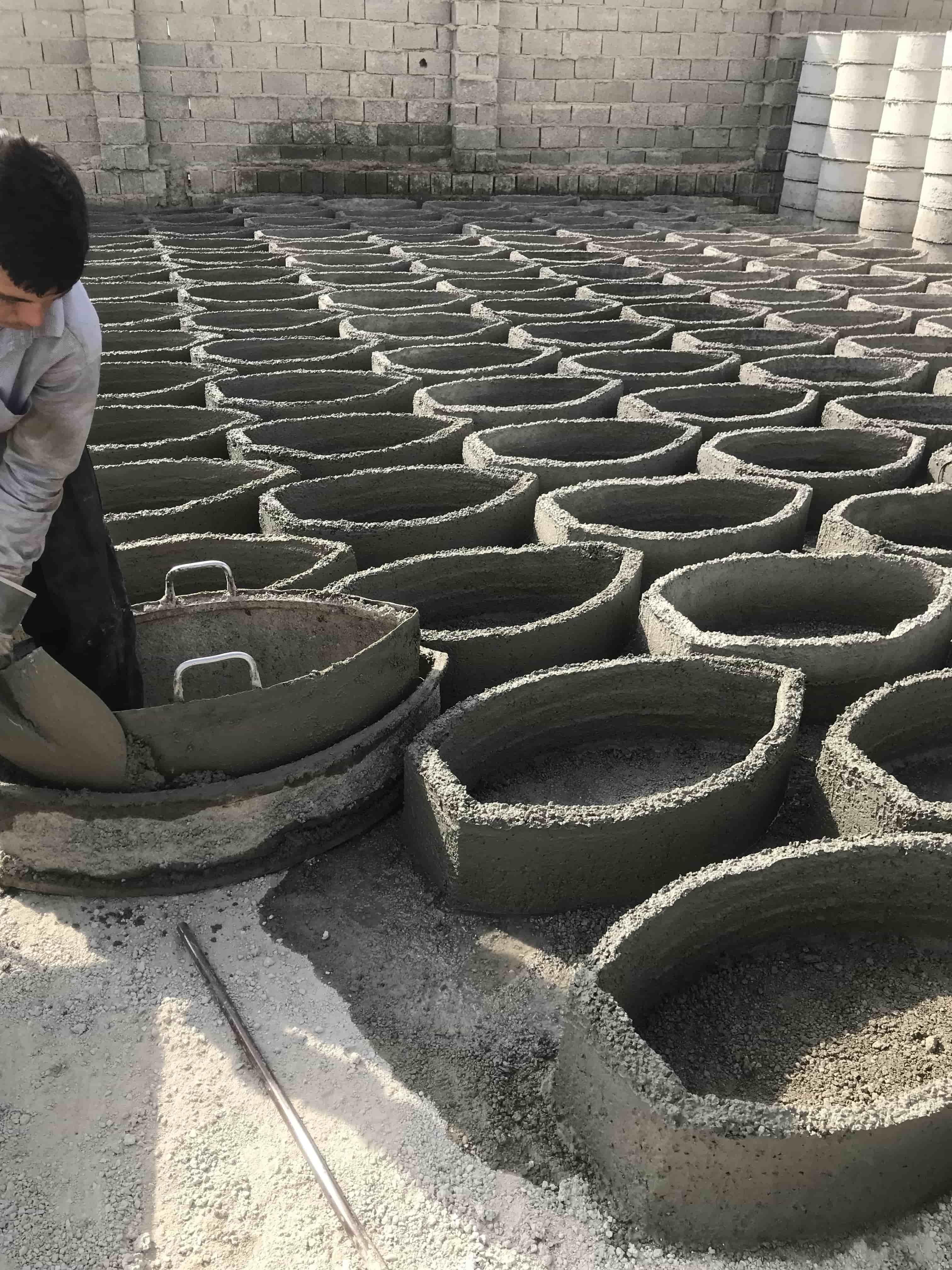 فروش کول چاه در تهران